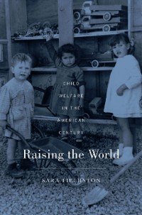 Cover Raising the World