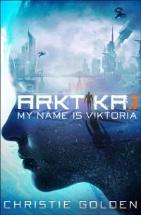 Cover ARKTIKA.1 (Short Story)