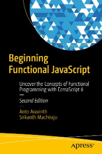 Cover Beginning Functional JavaScript