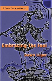 Cover Embracing the Fool