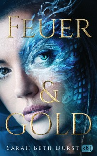 Cover Feuer & Gold