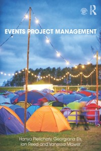 Cover Events Project Management