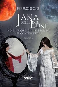 Cover Jana delle due Lune