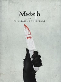 Cover The Tragedy of Macbeth