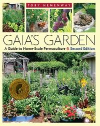 Cover Gaia's Garden