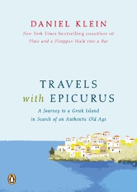 Cover Travels with Epicurus