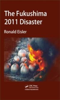 Cover Fukushima 2011 Disaster