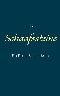 Cover Schaafssteine