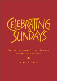 Cover Celebrating Sundays