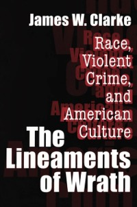 Cover Lineaments of Wrath