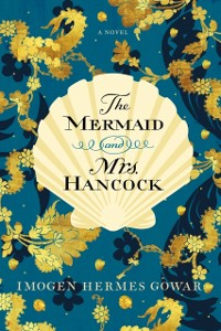 Cover Mermaid and Mrs. Hancock