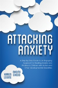 Cover Attacking Anxiety
