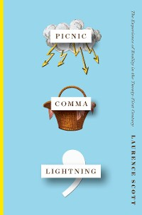 Cover Picnic Comma Lightning: The Experience of Reality in the Twenty-First Century