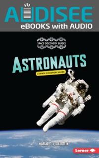 Cover Astronauts