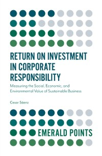 Cover Return on Investment in Corporate Responsibility