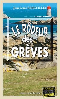 Cover Le rôdeur des grèves