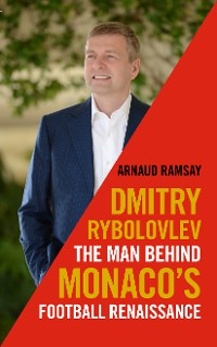 Cover Dmitry Rybolovlev