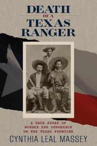 Cover Death of a Texas Ranger