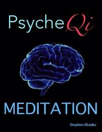 Cover Psyche Qi Meditation