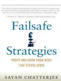 Cover Failsafe Strategies