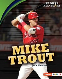 Cover Mike Trout