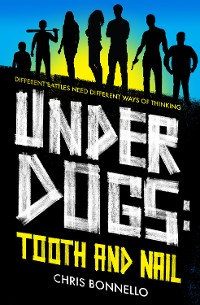 Cover Underdogs