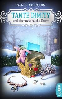Cover Tante Dimity und der unheimliche Sturm