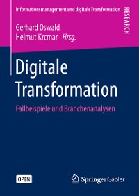 Cover Digitale Transformation