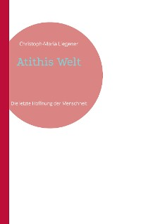 Cover Atithis Welt