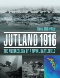 Cover Jutland 1916