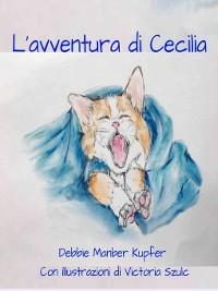 Cover L'avventura di Cecilia