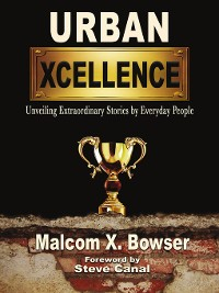 Cover Urban Xcellence