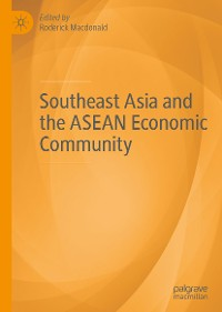 Cover Southeast Asia and the ASEAN Economic Community