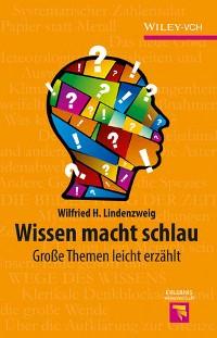 Cover Wissen macht schlau