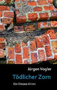 Cover Tödlicher Zorn