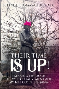 "Cover ""THEIR TIME IS UP!"""