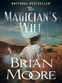 Cover The Magician's Wife