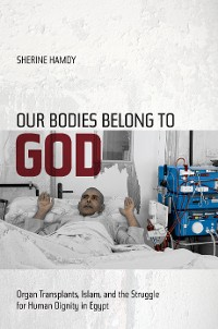 Cover Our Bodies Belong to God