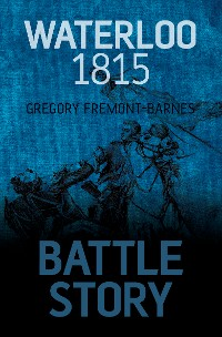 Cover Battle Story: Waterloo 1815