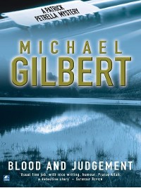 Cover Blood and Judgement