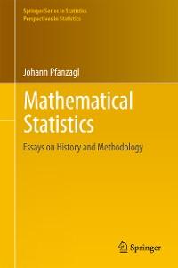 Cover Mathematical Statistics
