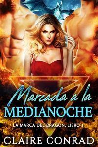 Cover Marcada a la Medianoche