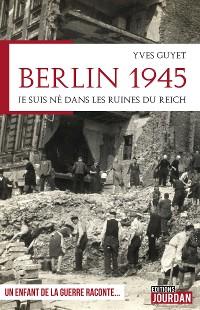 Cover Berlin 1945