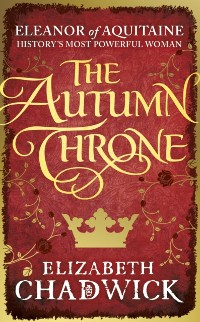 Cover Autumn Throne