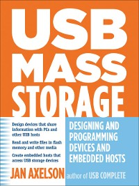 Cover USB Mass Storage