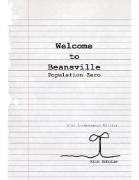 Cover Welcome to Beansville - Population Zero