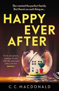 Cover Happy Ever After