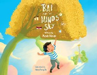 Cover Kai and The Mind's Sky