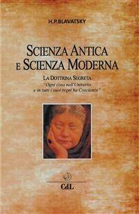 Cover Scienza Antica e Scienza Moderna