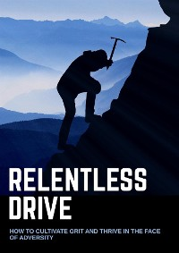 Cover Relentless Drive
